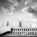 Finlandia Hall, 2012