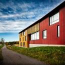 Kulloo School, Eduarch Oy, 2010