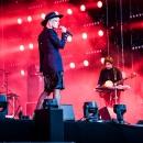 Róisín Murphy, Flow Festival 2015, Helsinki