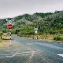 Forgotten Highway, New Zealand, 2005