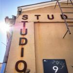 Studio Antti Hahl / Mittarikorjaamon studio