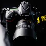 Nikon D810 with Nikkor AF-S 85mm 1.8G