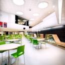 Pohjolanrinne school, Arkkitehtitoimisto Perko Oy, 2009