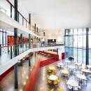 Eedelfelt School, Eduarch Oy, 2010
