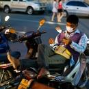 Hua Hin, Thailand, 2010
