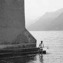 Lake Garda, 1996