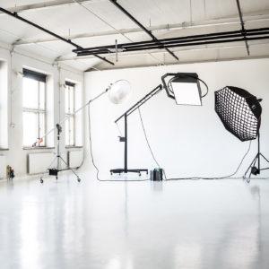 Studio Antti Hahl - Kaasutehtaankatu 1 rakennus 9, Helsinki