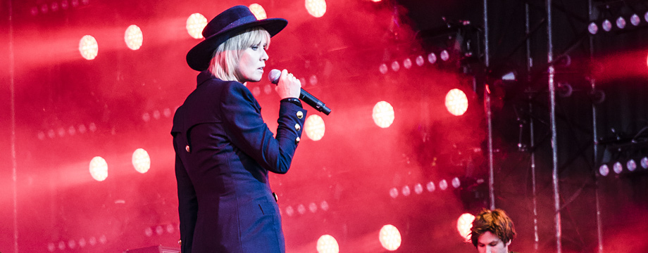 (English) Róisín Murphy – Flow 2015